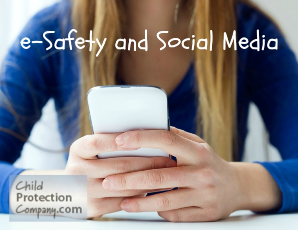 e-Safety and Social Media