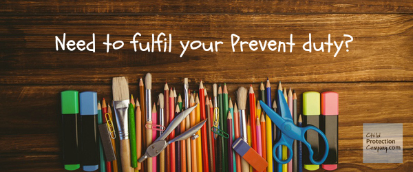 still need to meet your prevent duty?
