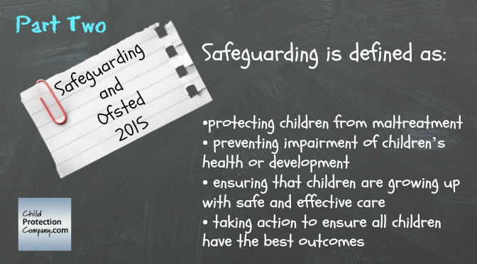 safeguarding blog part two