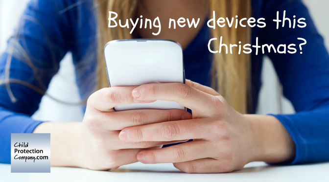 buying new devices this christmas