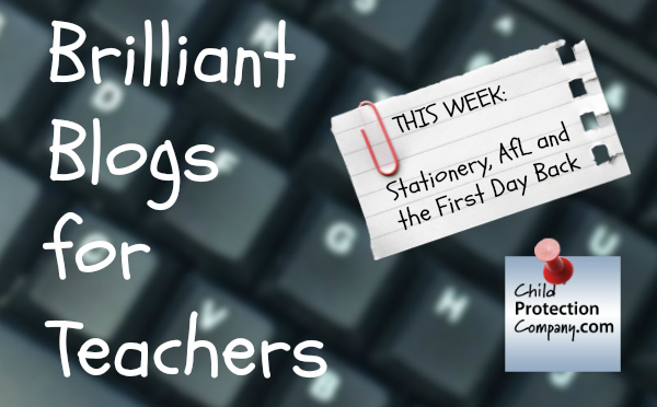 blogs for teachers