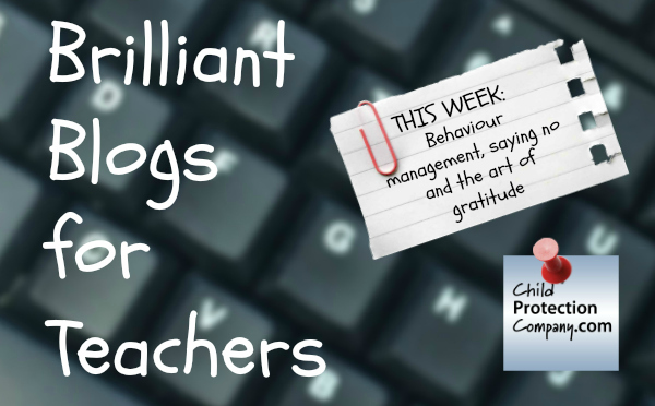 brilliant blogs for teachers