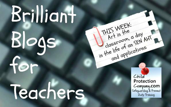 brilliant blogs for teachers