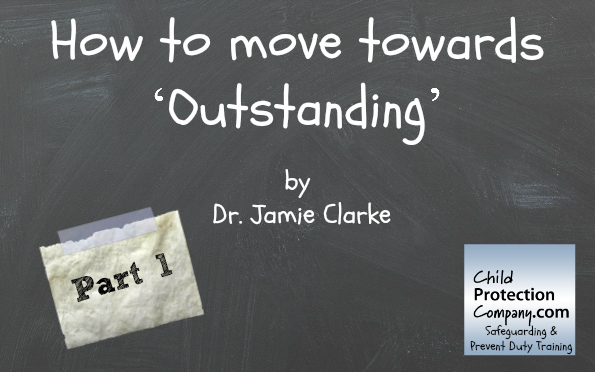 how to move towards outstanding