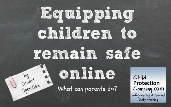 parents e-safety