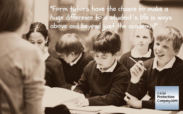 form tutors
