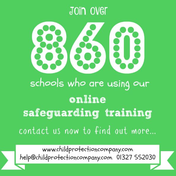 online safeguarding training