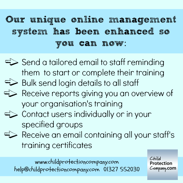 management system features