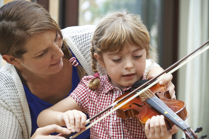 Safeguarding training Music Education