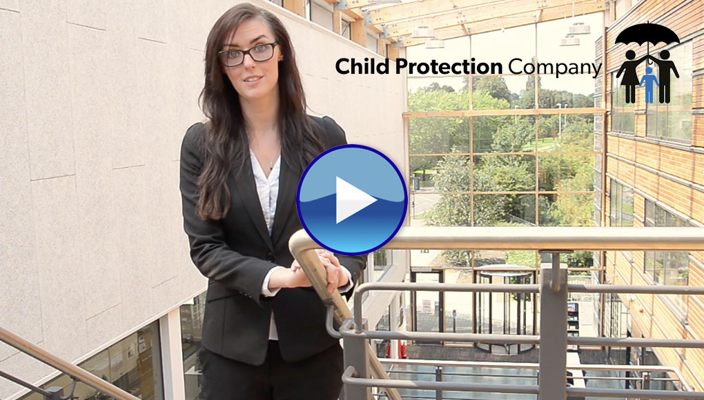 Child Protection Company - Company Video