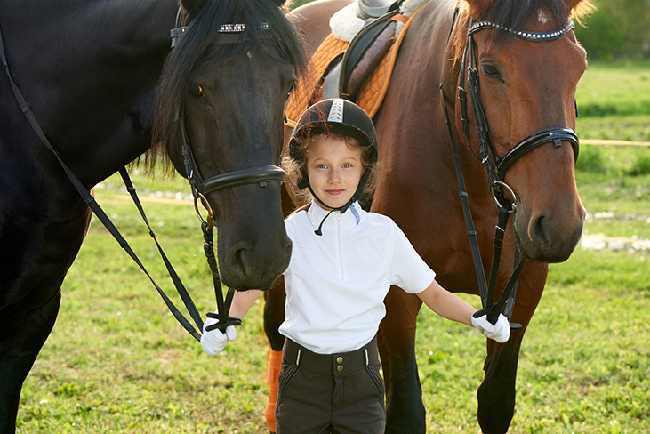 equestrian safeguarding courses