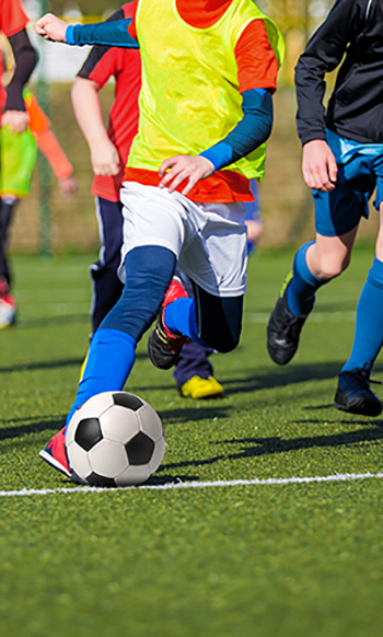 sport relief safeguarding training
