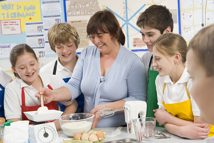 supply teacher safeguarding