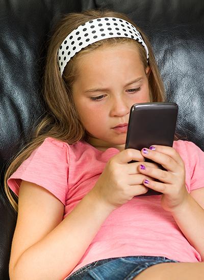 addicted social media