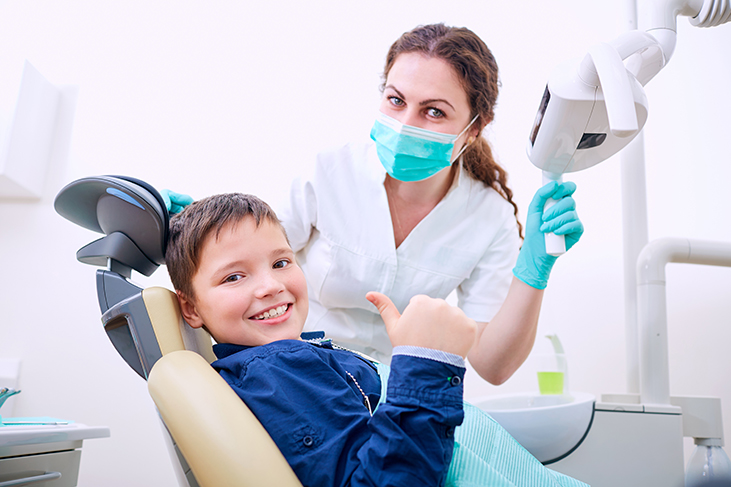 dental safeguarding