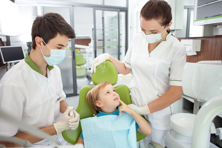 dental safeguarding training