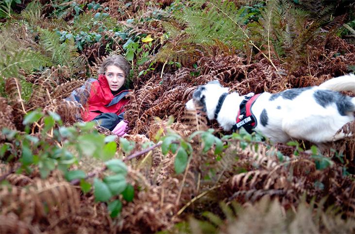 lowland rescue safeguarding course