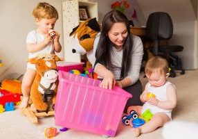 safeguarding training for nannies