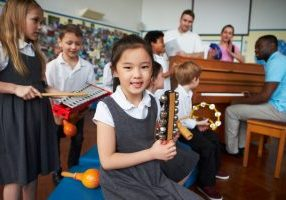 online music safeguarding training