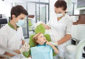 online dental safeguarding training
