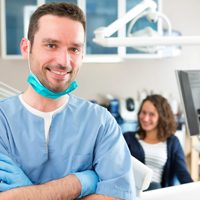 Safeguarding for dentists