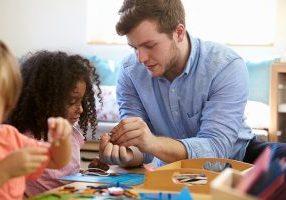 schools safeguarding training