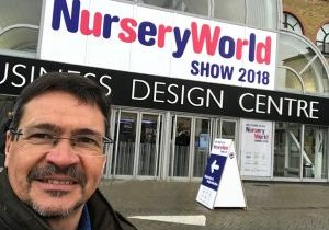 nursery world 2018 child protection company
