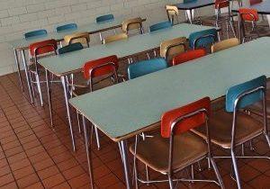 safeguarding international school meals day