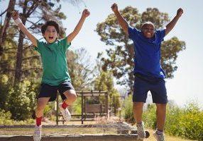 sport relief safeguarding courses