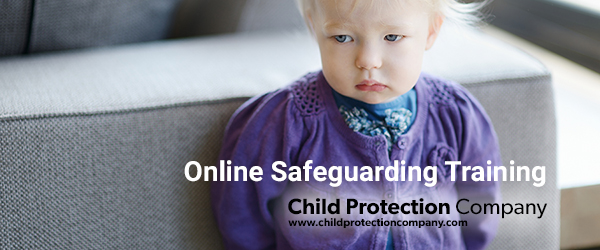 Child Protection Company Online Safeguarding Training